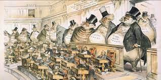 oligarchy education brainwashing groupthink conformity Venice political correctness popular opinion