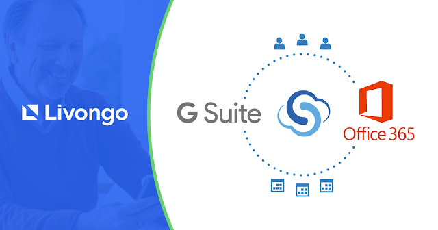 G Suite Calendars Contacts migration to Office 365 case study