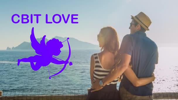 CBIT - the Love Solution for Digital Era