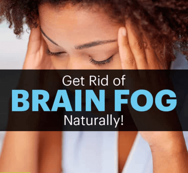 Brain Fog: 7 causes ,7 Solutions To Help You Improve Concentration