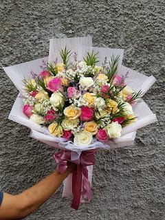 Bunga Rangkaian Valentine 12