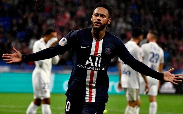 Vidéo - Ligue 1: Neymar sauve une fois de plus le PSG