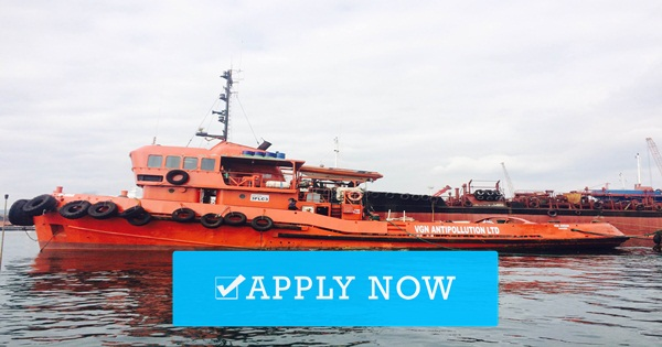 Urgently crew for harbour tug - Seaman jobs | Seafarer Jobs