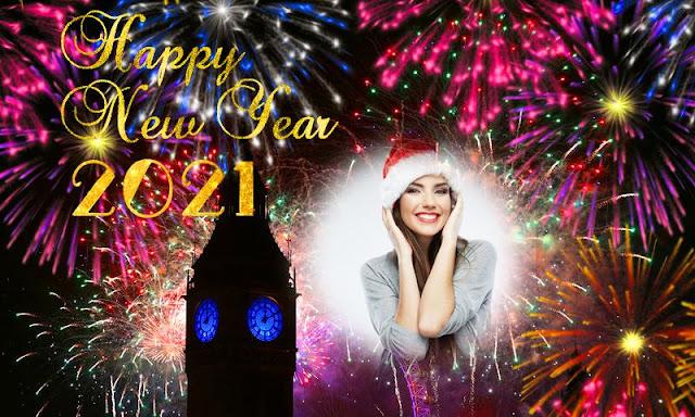 عبارات وبوستات التهنئة واتساب وفيس بوك للأهل والأصدقاء بمناسبة رأس السنة 2021