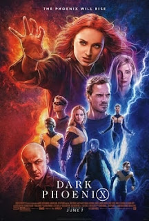 Download Dark Phoenix Full Movie