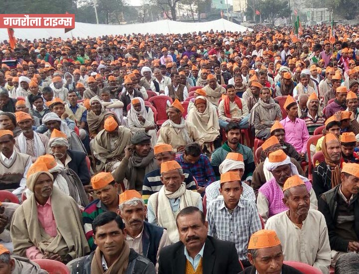 भाजपा-रैली-हसनपुर