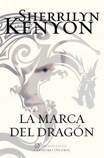 La marca del dragón de Sherrilyn Kenyon