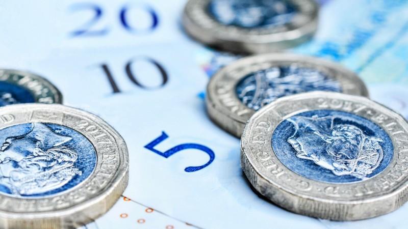 Инфляция в Великобритании вряд ли быстро вернется после эпидемии коронавирус