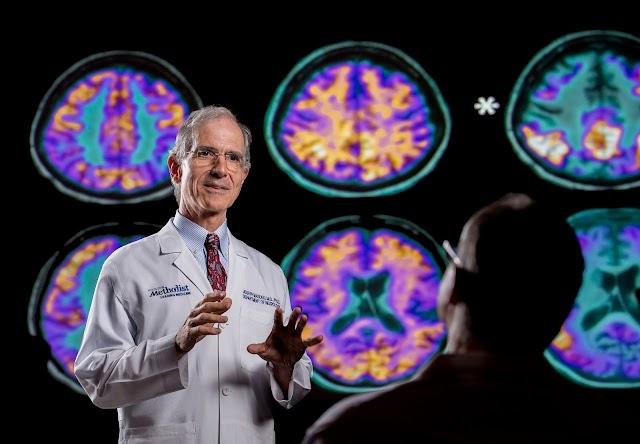 6 señales que te dicen que es hora de visitar al neurólogo 22 de Julio Día Mundial del Cerebro