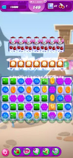 Candy Crush Mod(Unlocked Levels)