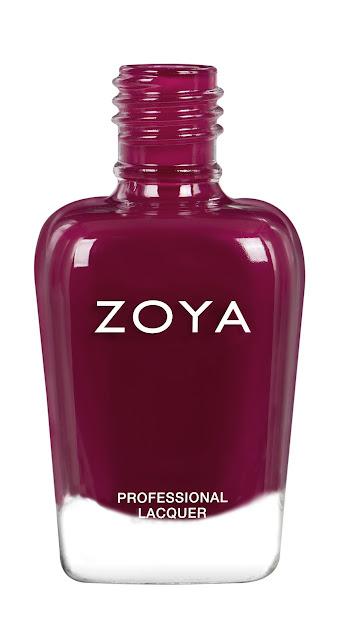 Zoya ZP1118 Maggie