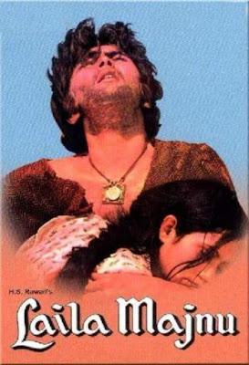 Laila Majnu 1976 Hindi 720p WEBRip 1.4GB