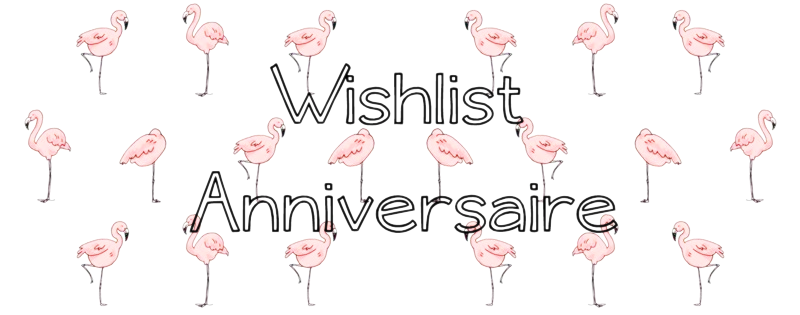wishlist birthday