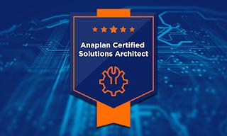 information technology architect certification