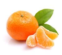ส้ม @ ผลไม้ลดน้ำหนัก