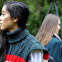 Mode: Rencontre avec Tessa Abarro, fondatrice de la marque Nowmade Wear