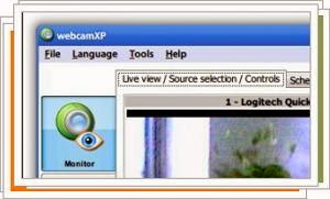 webcamXP 5.7.0.0 Build 37520 Download