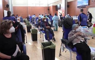 """Il Lazio schiera i """"panchinari"""" del vaccino. Ecco il protocollo israeliano anti-spreco"""
