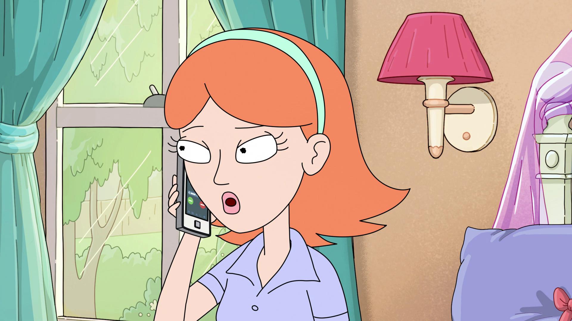 Rick y Morty (2021) Temporada 5 1080p WEB-DL Latino