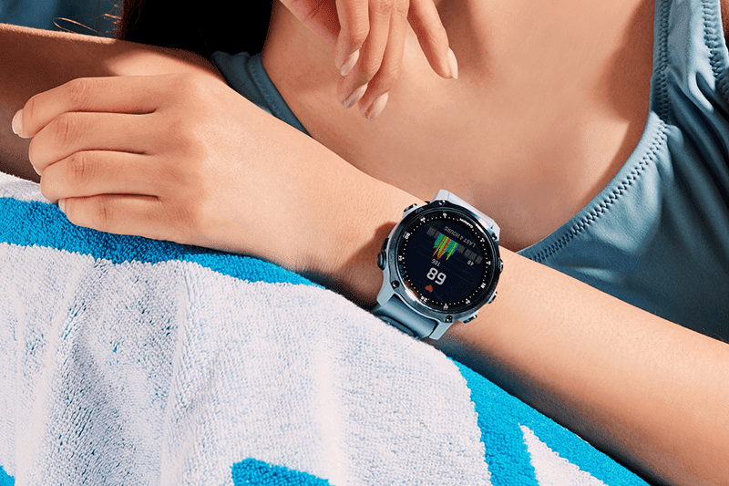 Garmin launches its smallest diving smartwatch in the Philippines, the Descent Mk2S