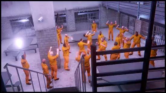 Prison Simulator تحميل