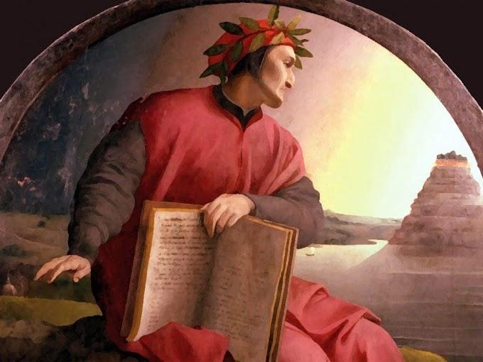 Dante, le celebrazioni su piattaforme online e social