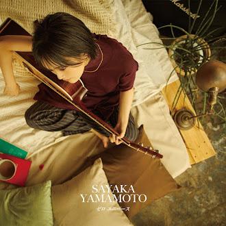 [Lirik+Terjemahan] Yamamoto Sayaka - Zero Universe (Alam Semesta Dari Nol)