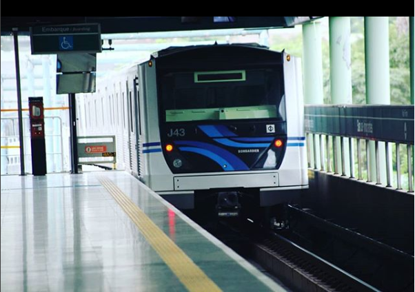 Metrô de SP terá funcionamento ininterrupto no Réveillon