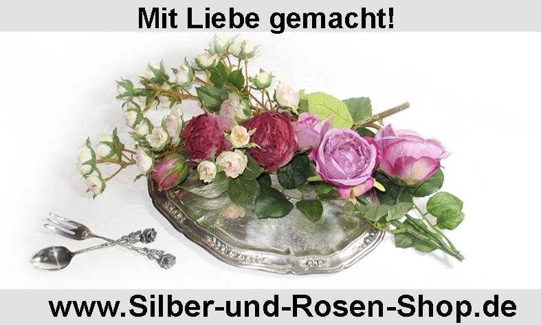 silber silber und rosen shop goes social media. Black Bedroom Furniture Sets. Home Design Ideas