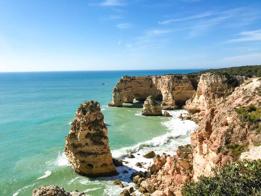 El Algarve, lo que no debes perderte