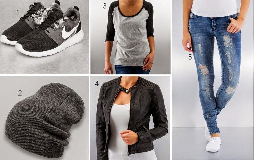 was bedeutet skinny jeans