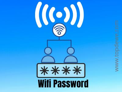 Cara Ganti Password Wifi Indihome Tp Link