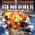 تحميل لعبة Command & Conquer Generals + Zero Hour