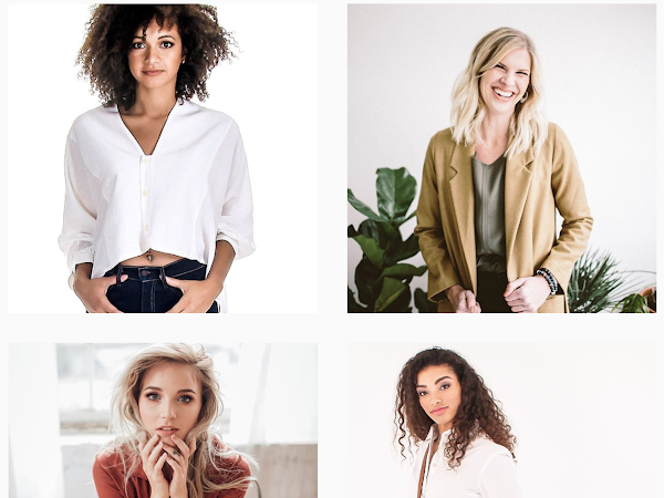 JOON + CO. // Capsule Wardrobes for Remarkable Women