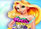 Rapunzel Fashion Designer
