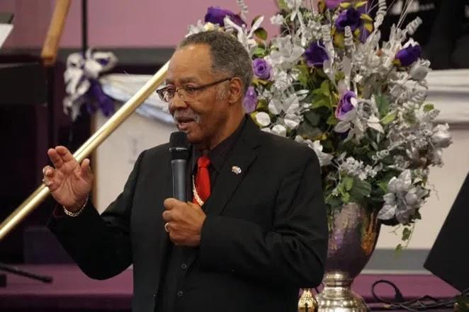 Virginia Pastor Dies From Coronavirus After Refusing To Close Church Doors Amid Social Distancing Orders