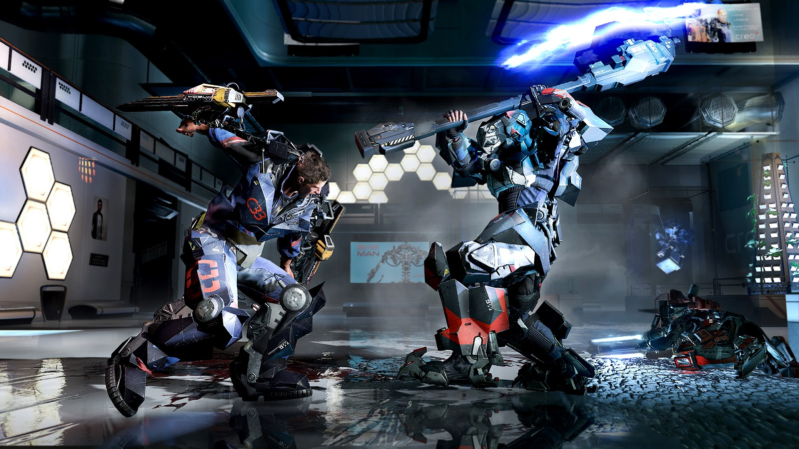 Download The Surge PC