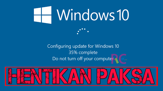 2 Cara Menghentikan Paksa Fitur Auto Update pada Windows 10: Paling Mudah dan Paling Banyak Dicari!