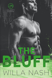 Book Review: The Bluff (Calamity Montana #2) by Willa Nash | About That Story