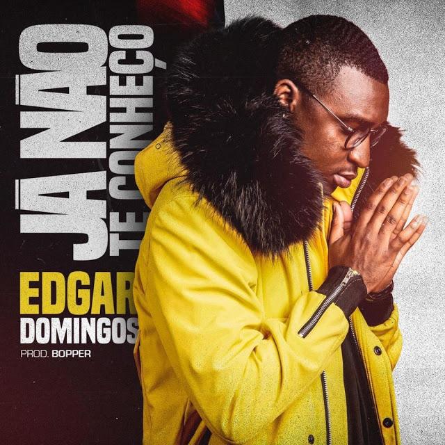 Edgar Domingos - Já Não Te Conheço (Zouk)