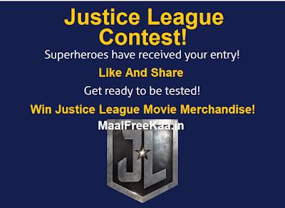 Justice League Be The Superhero