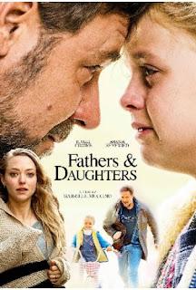 Xem Phim Người Cha Và Cô Chị - Fathers And Daughters (2015)