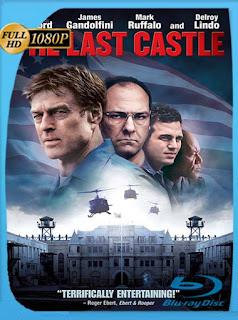 La última fortaleza (2001) HD [1080p] Latino [GoogleDrive] SilvestreHD