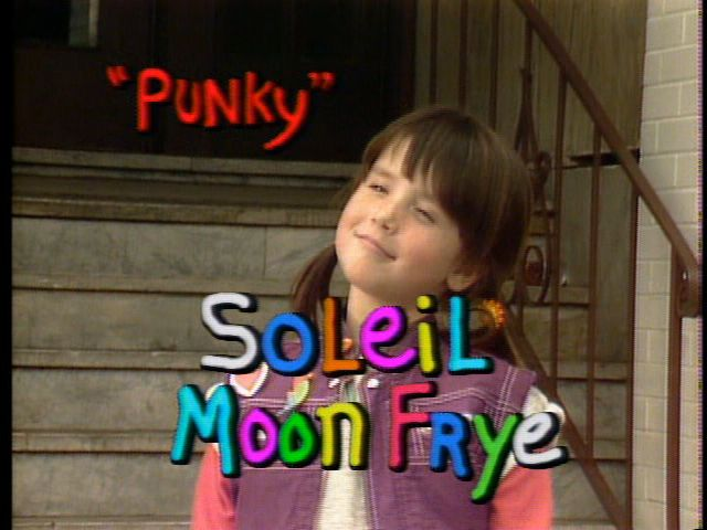 Whatever Happened To The Cast Of Punky Brewster