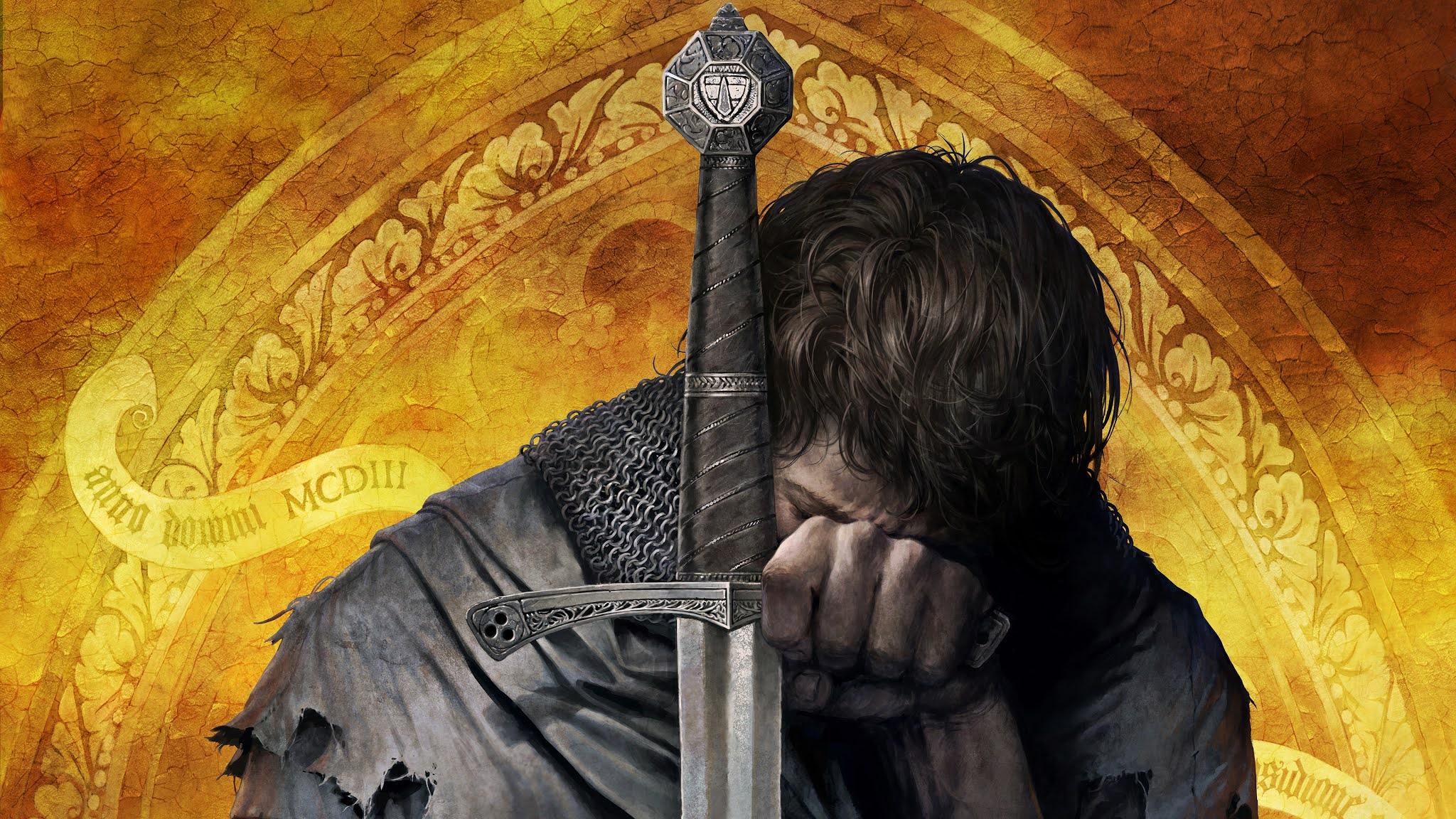 Чит-коды и консольные команды Kingdom Come: Deliverance