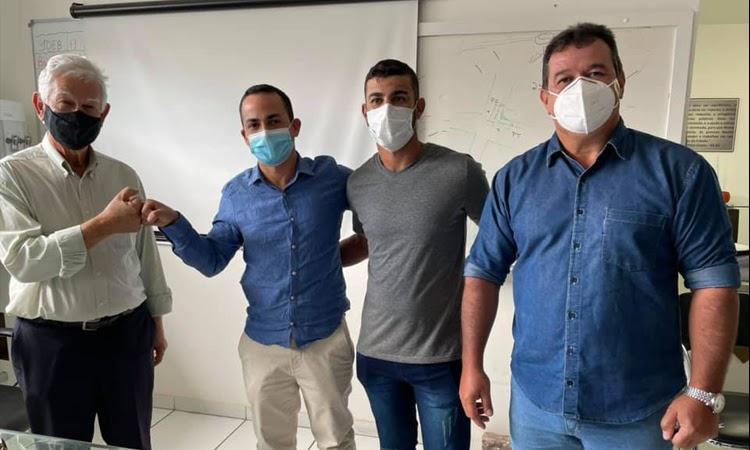 Prefeituras de Ituaçu e Brumado fecham parceria para construção de ponte