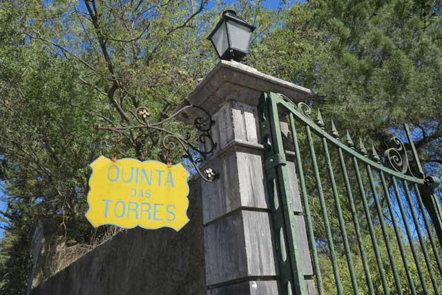 Quinta dos Torres