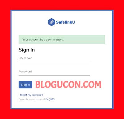 Cara Mendapatkan Uang Dari Safelingku.com Terbaru 2019