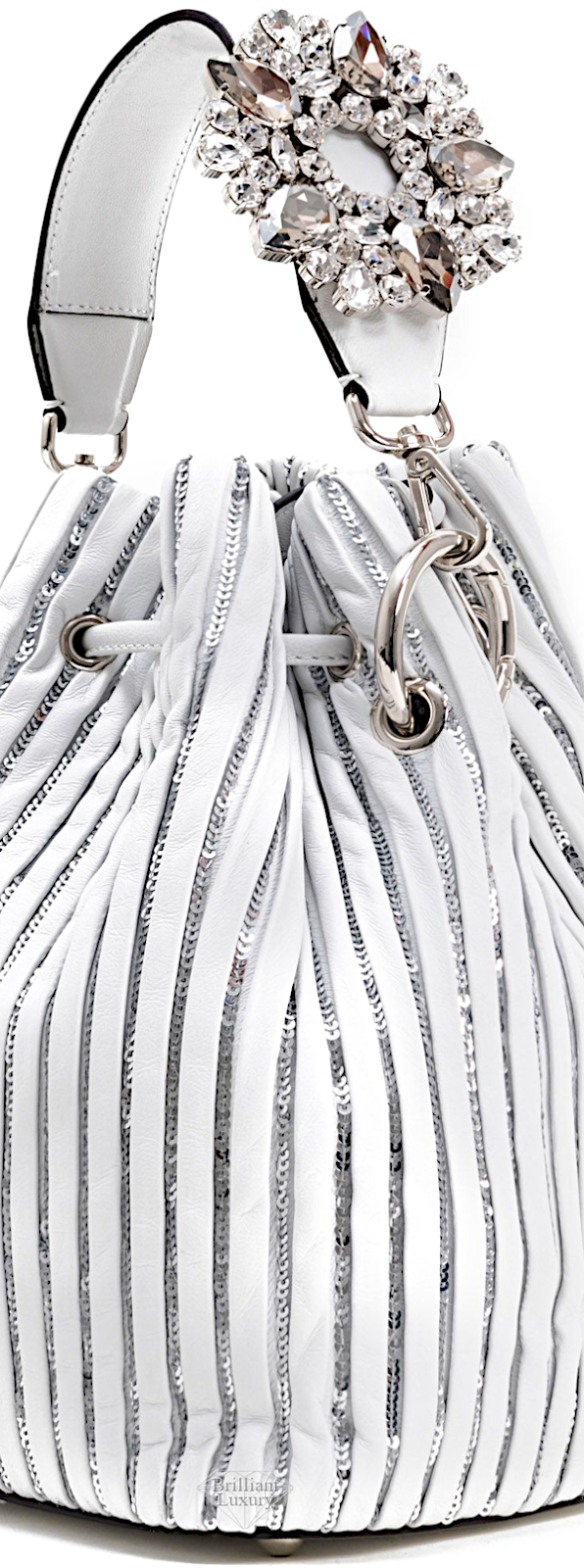 Brilliant-Luxury-Gedebe-Bucket-Bag-Paillettes-Crystal-Buckle-accessories-2019