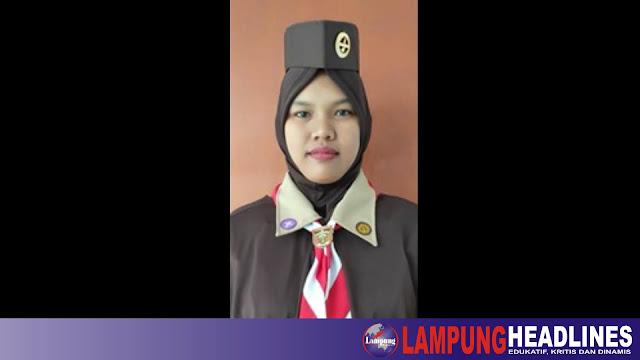 Karya Ilmiah Dewi Lestari, S.Pd., Sebagai Bentuk Dedikasi pada Dunia Pendidikan